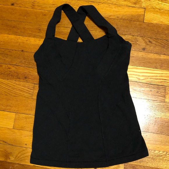 lululemon athletica Tops - Lululemon workout tank top